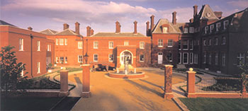 Champneys Spa Consultancy